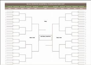 printable blank brackets pdf jpg 2016 ncaa basketball With blank march madness bracket template