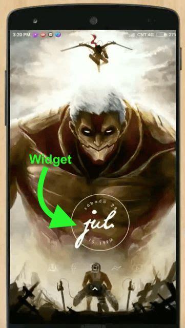 shingeki  kyojin fondos de pantalla  celular hd manga