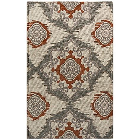 Cambridge Cloudwalk Accent Rug in Grey Bed Bath & Beyond