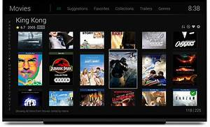 Emby for Android TV - Emby  Tv
