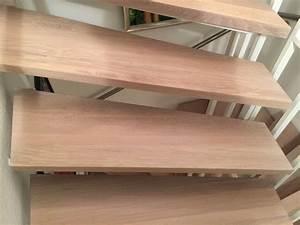 Treppe Geölt Oder Lackiert : treppenstufen eiche ge lt julius m bel kreativ funktionell ~ Markanthonyermac.com Haus und Dekorationen