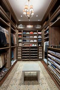 Walk In Closet : 100 stylish and exciting walk in closet design ideas digsdigs ~ Watch28wear.com Haus und Dekorationen