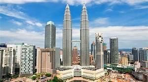 PETRONAS Twin Towers Tickets in Kuala Lumpur