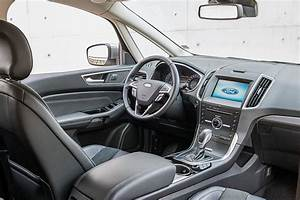 Ford S Max 2016 : ford s max 2015 fahrbericht ~ Gottalentnigeria.com Avis de Voitures