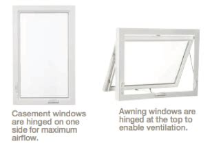 casement windows space coast awning windows
