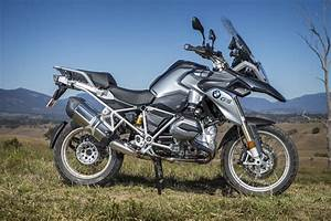 2013 Bmw R 1200 Gs Review