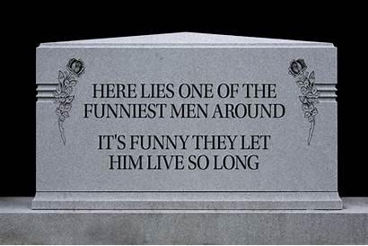 Funniest Lies Tombstone Tombstones Funny