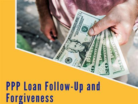 ppp loan follow   forgiveness colorado business