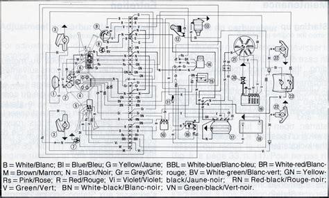 wiring diagram cdi vespa apktodownload