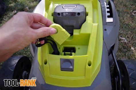 sun joe ion  brushless cordless lawn mower review