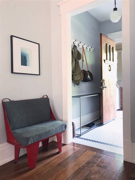 Entryway Ideas: Declutter Your Front Entry