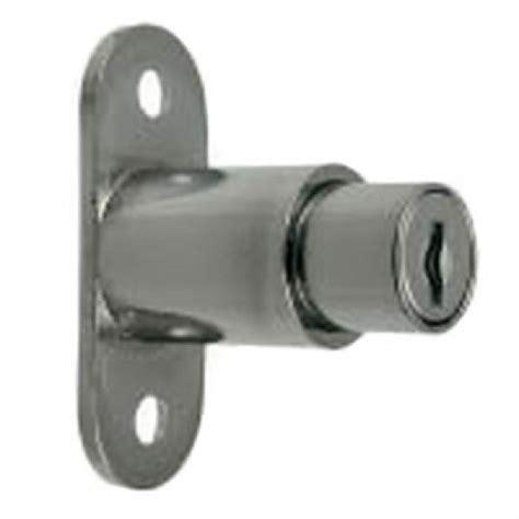glass cabinet door locks sliding glass door lock showcase lock with two keys