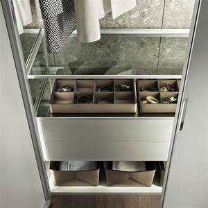 RIMADESIO armadiature in ALLUMINIO e VETRO made in Italy dal design ultramoderno