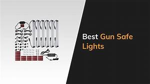 The 8 Best Gun Safe Lights In 2020