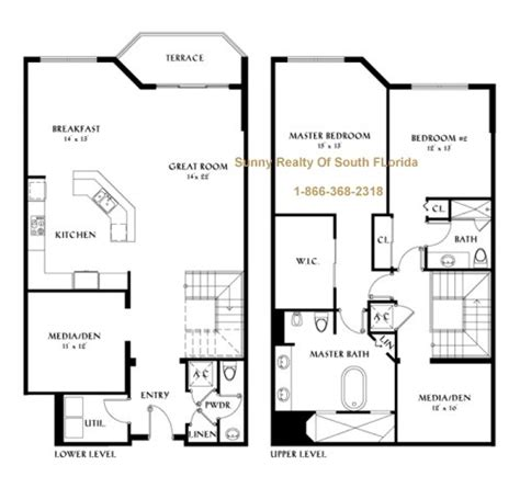 two story condo floor plans 2 storey house plan with measurement design design a