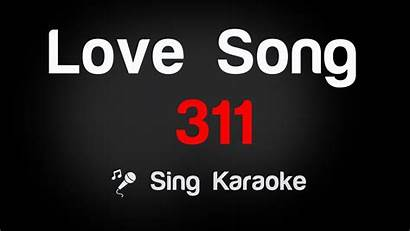 Karaoke Lyrics Song Lie Hart Beth