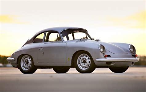 porsche coupe 2000 1963 porsche 356 b 2000 gs gt carrera 2 coupe gooding