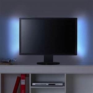 Led Hintergrundbeleuchtung Tv Nachrüsten : hintergrundbeleuchtung tv led lichtleiste per usb preiswert kaufen d nisches bettenlager ~ Watch28wear.com Haus und Dekorationen