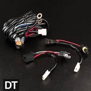 Mitsubishi Triton Driving Light Wiring Diagram