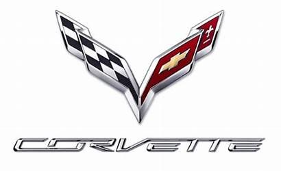 Corvette C7 Stingray Neon Sign Flags Script