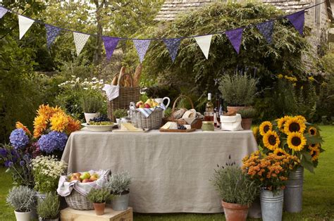 Summer Entertaining, Party Ideas And A Fabulous