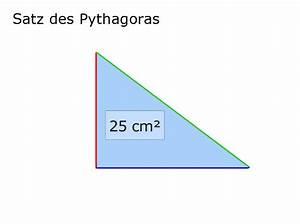 Satz Des Pythagoras Kathete Berechnen : tri03 rechtwinklige dreiecke satz des pythagoras matheretter ~ Themetempest.com Abrechnung