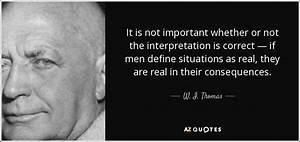 QUOTES BY W. I.... Thomas Horton Quotes