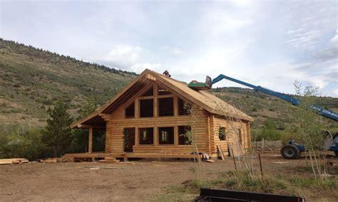 sq ft log cabins homes  sq ft cottage plans simple log cabin plans treesranchcom