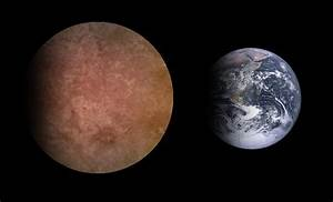 Planet Gliese 436B - Pics about space