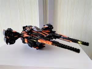 Image of One Wing LEGO Star Wars Rebel Rogue U