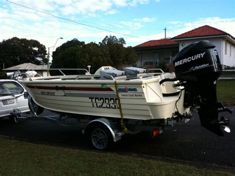 Fishing Boat Forum Australia by Show Us Your Fishing Boat Page 4 Australian 4wd Action