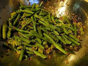 Comment cuisiner haricots verts frais for Cuisiner haricots verts