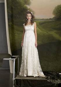Regency style wedding dress love my non exsistent for Regency style wedding dress