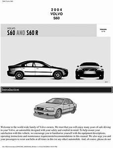 Volvo S60 S