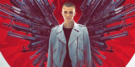 Vanquish (2021) Movie Review | Screen Rant