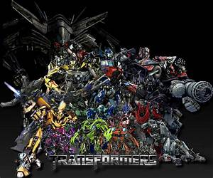 Movie Autobots Picture to Pin on Pinterest - ThePinsta