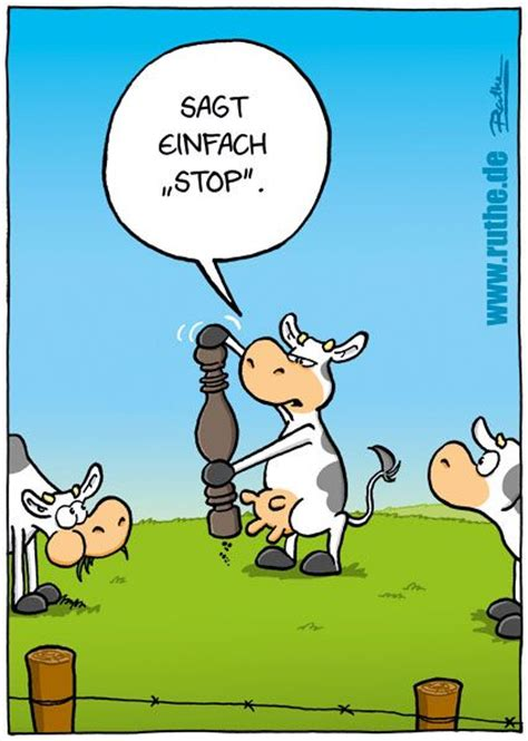 iss besser lustige cartoons ruthe cartoon lustige bilder