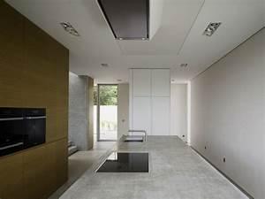 Küche Beton Arbeitsplatte : puristische k che mit beton arbeitsplatte ~ Sanjose-hotels-ca.com Haus und Dekorationen