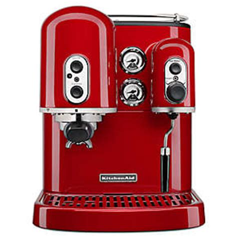 4.1 out of 5 stars with 281 reviews. Kitchen aid espresso machine not working!