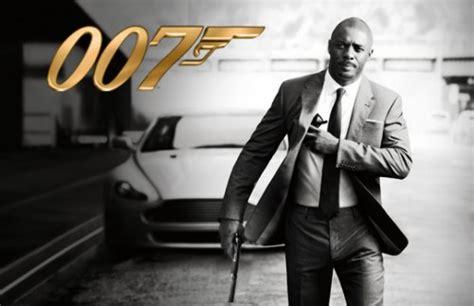 Idris Elba to Be the New James Bond -- But Rush Limbaugh ...