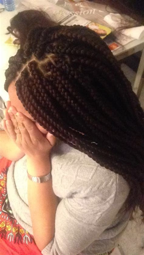 crochet braid vanille crochet braid idees coiffure afro tresses vanille tissage hairstyle 2013