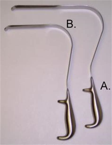 lighted st marks retractor projects