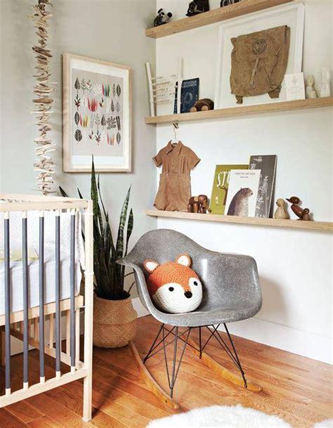 déco chambre bébé garcon chambre de bébé 25 idées pour un garçon décoration