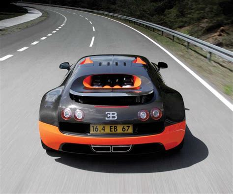 Bugatti Veyron Wallpaper For Android
