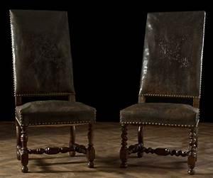 Chaise Louis Xiii : chaises anciennes fauteuils anciens louis xiii meubles ~ Melissatoandfro.com Idées de Décoration