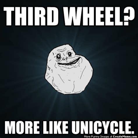Third Wheel Meme - third quotes quotesgram