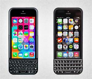 Typo iPhone Keyboard Gets a Redesign, But BlackBerry ...