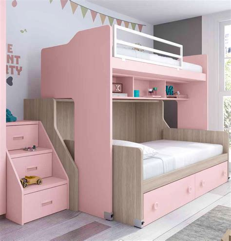 armoire pour chambre fille chambre fille lit baldaquin armoire chevet raliss com