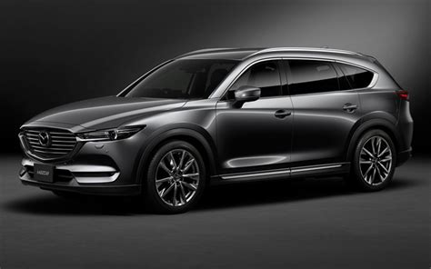 Mazda Cx 9 4k Wallpapers by ボード Cars Wallpapers のピン