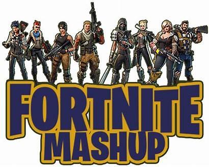Fortnite Mashup Thumbnail 2k Gaming League Nba